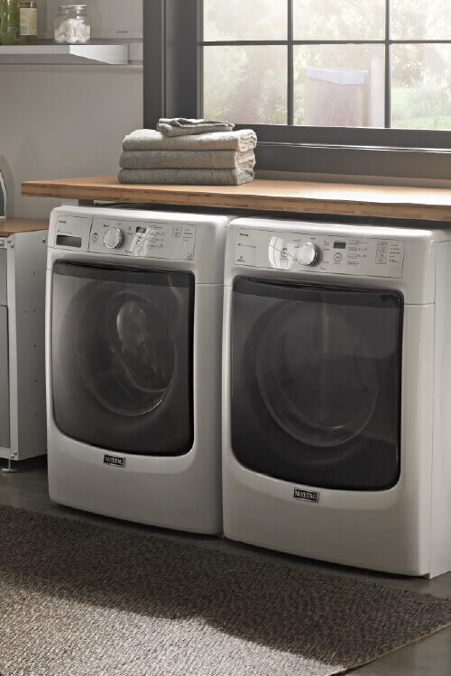 Image of a Laundry